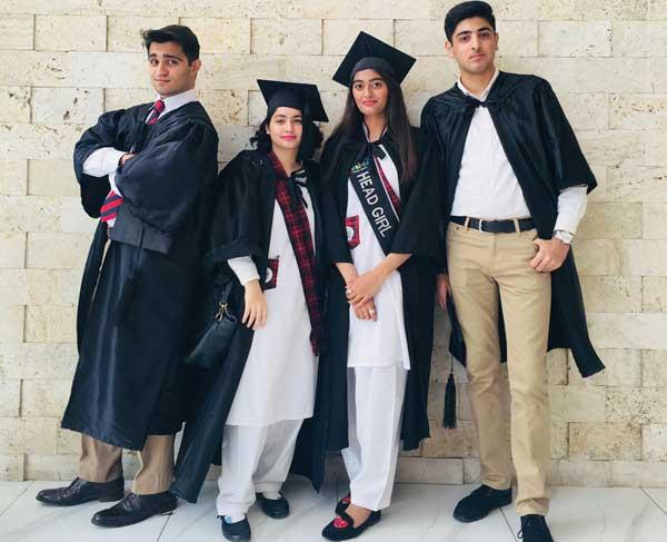 BTS High Achievers Ceremony, 2019 – Future World Schools Lahore!