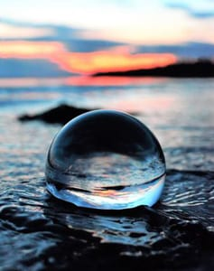 Every droplet matters. What can I do to conserve water?