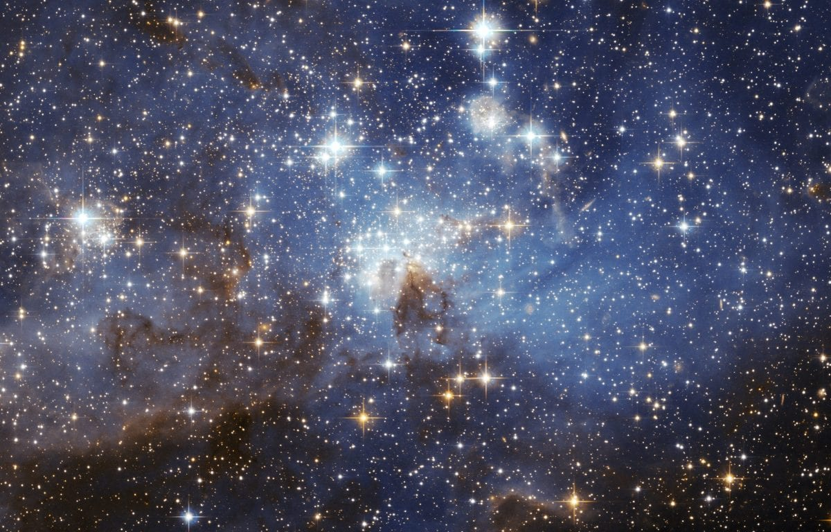 What I know about Stars?