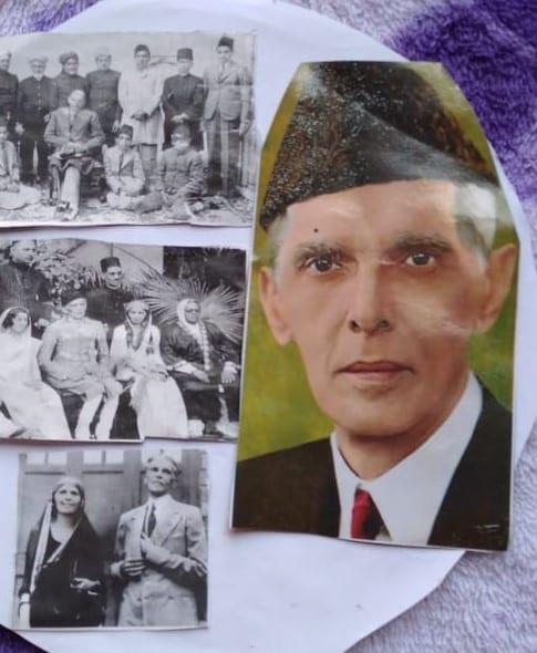 Sir Muhammad Ali Jinnah, Baba-i-Qaum