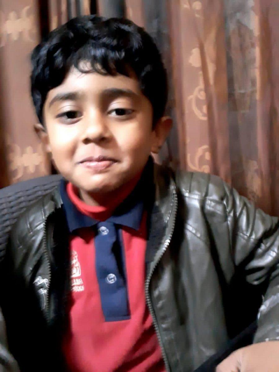 Millennial Sohan Grade 1 of Regents The Millennium Education Park Campus, D-18 Islamabad