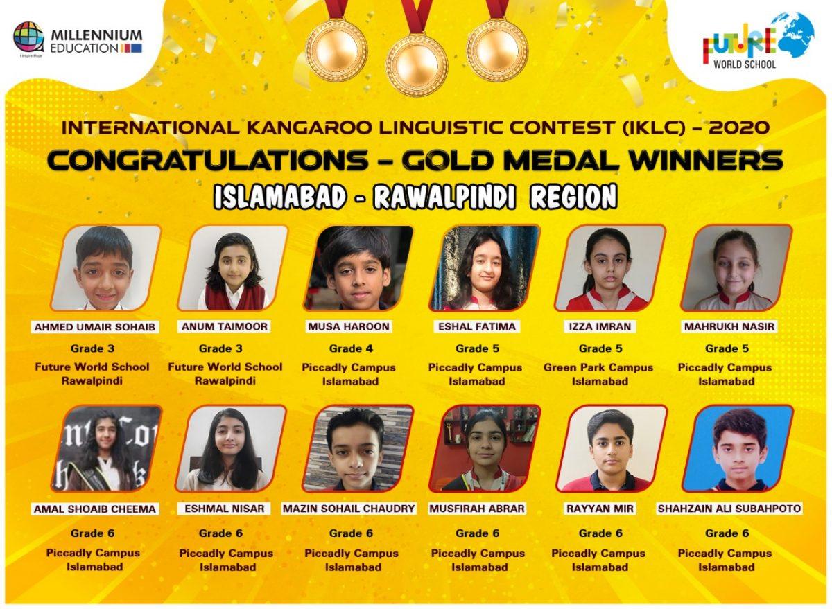 international linguistic contest 2020