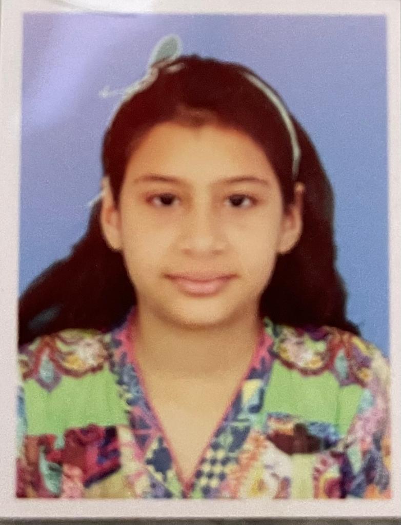 haram faraz roots student