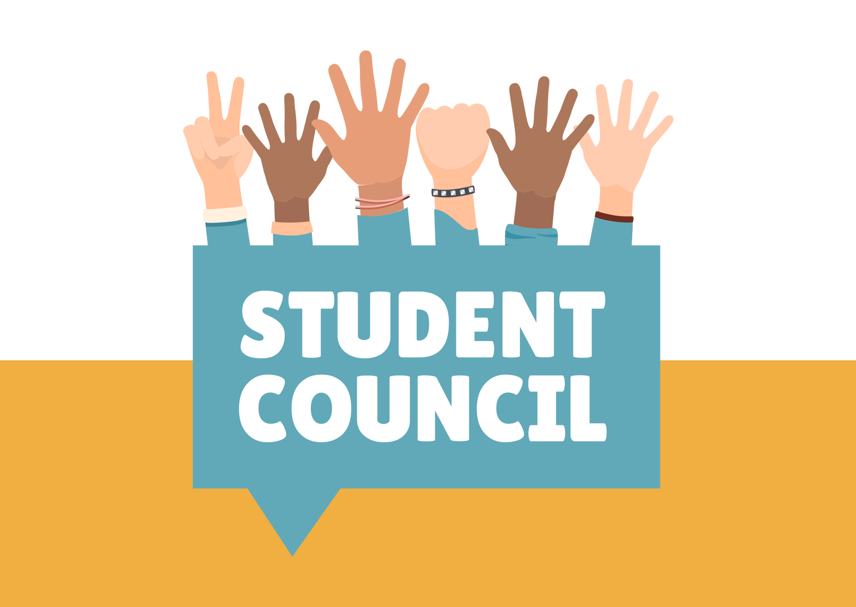 The Undeniable Importance of a Student Council